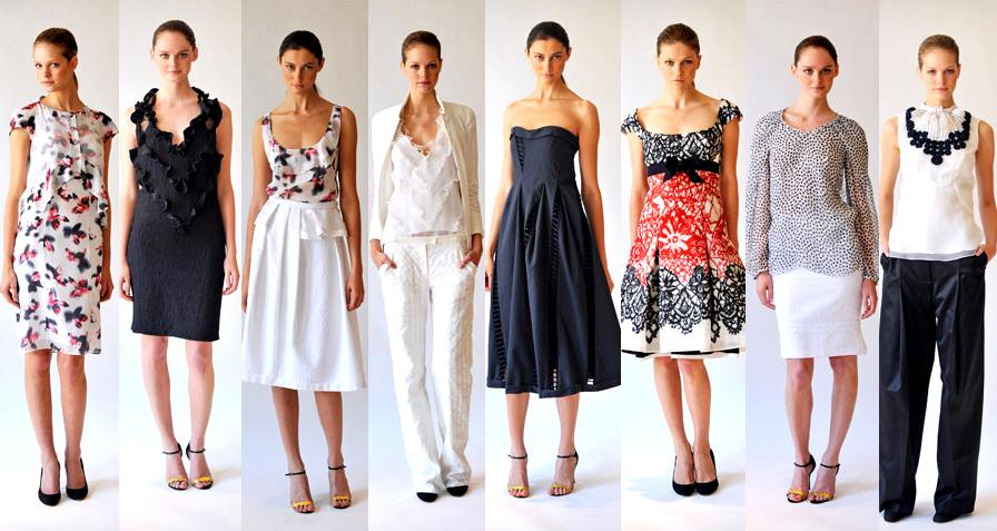 Qual o seu estilo 16 07 2011 for Estilo contemporaneo moda