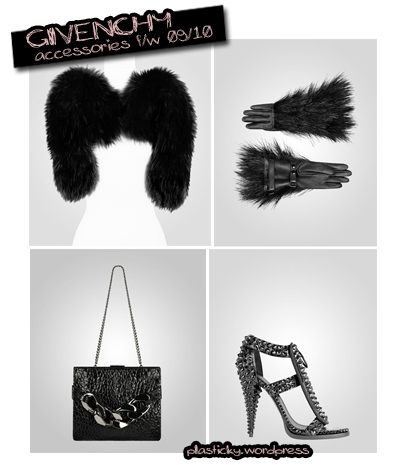 givenchyacessoriosfw10