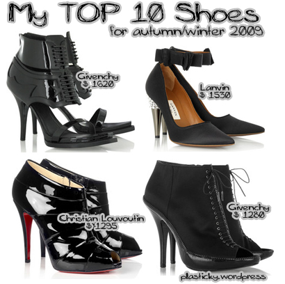 toptenshoes